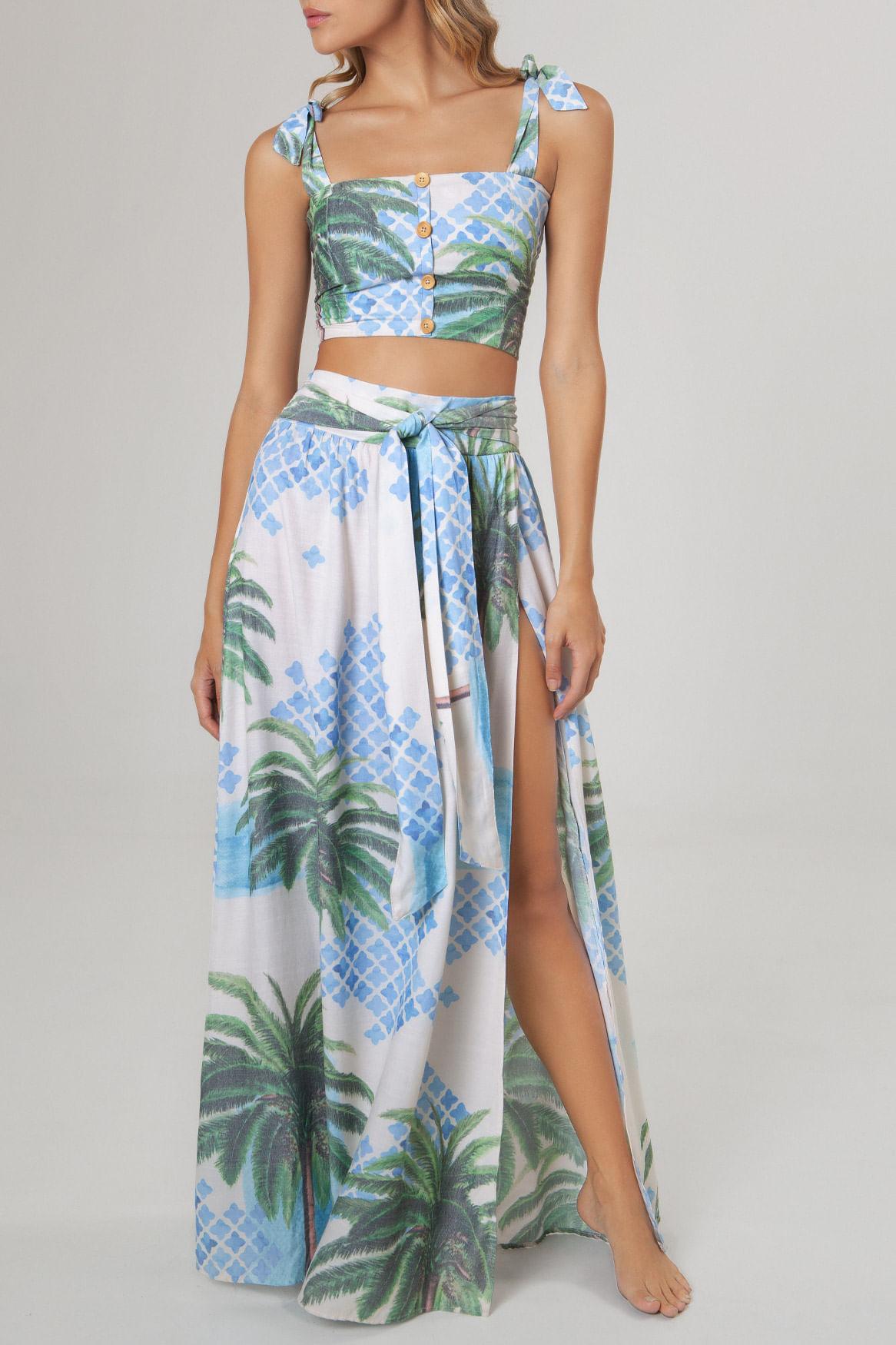 Amaia Skirt
