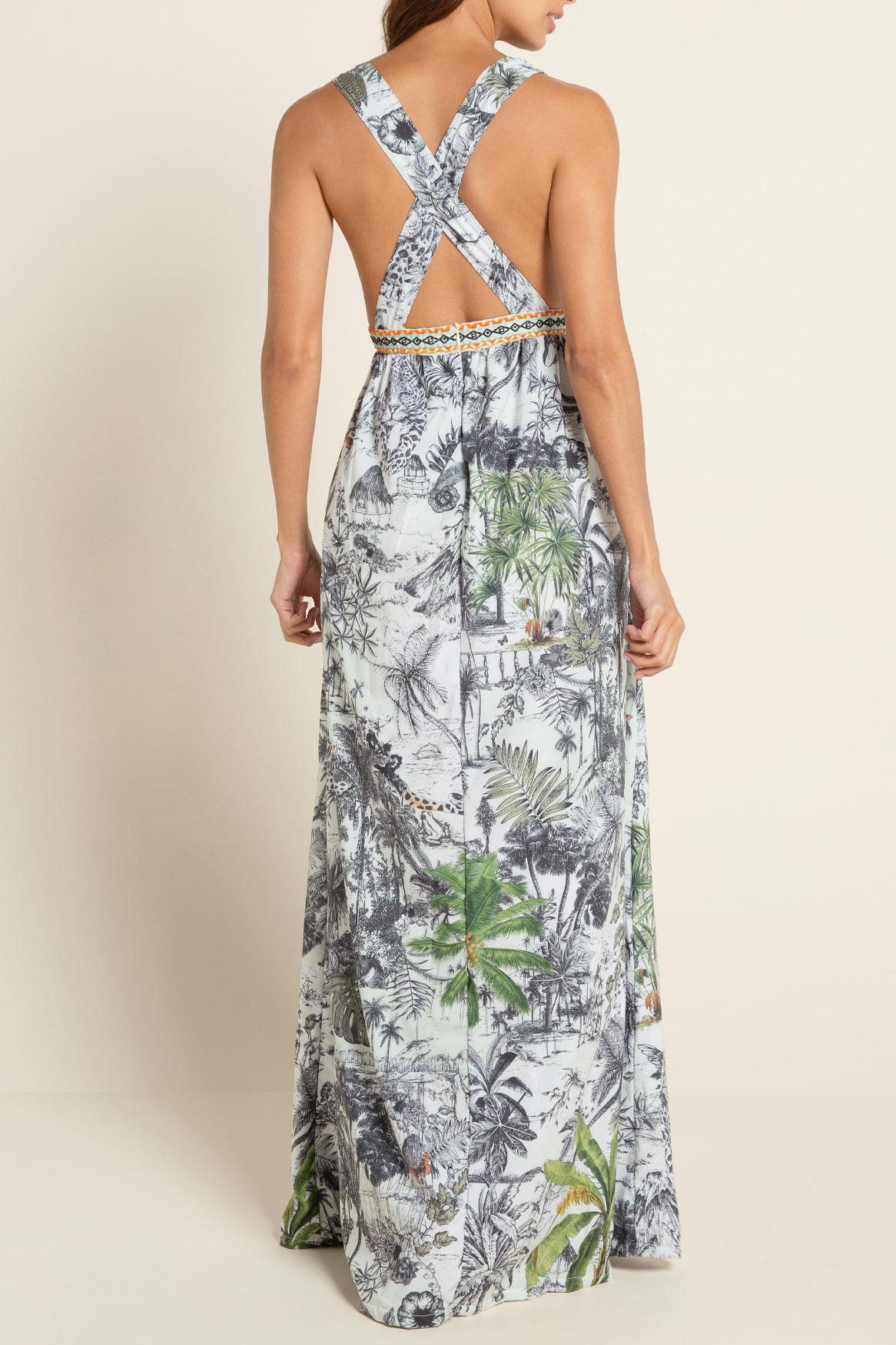 Naturalia Dress