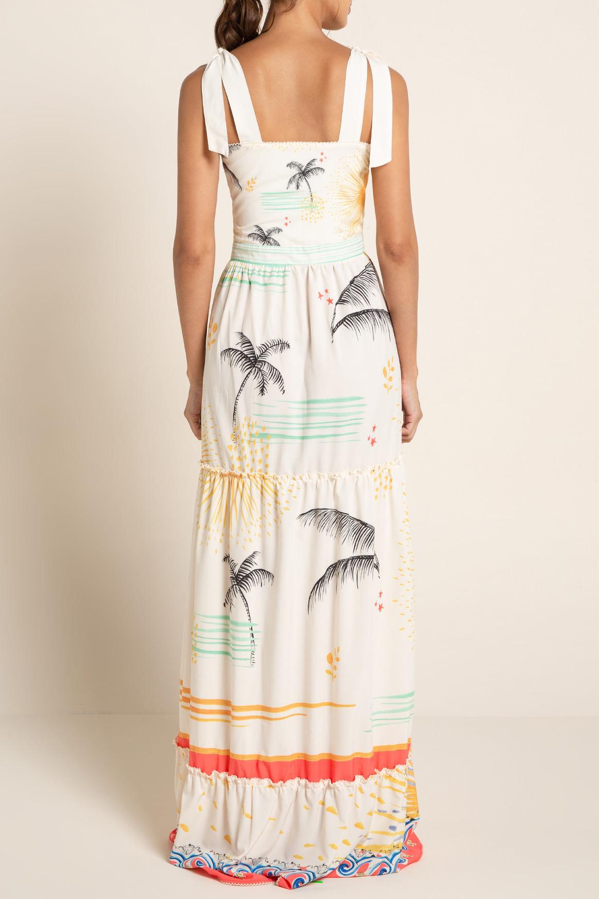 Herbarium Dress