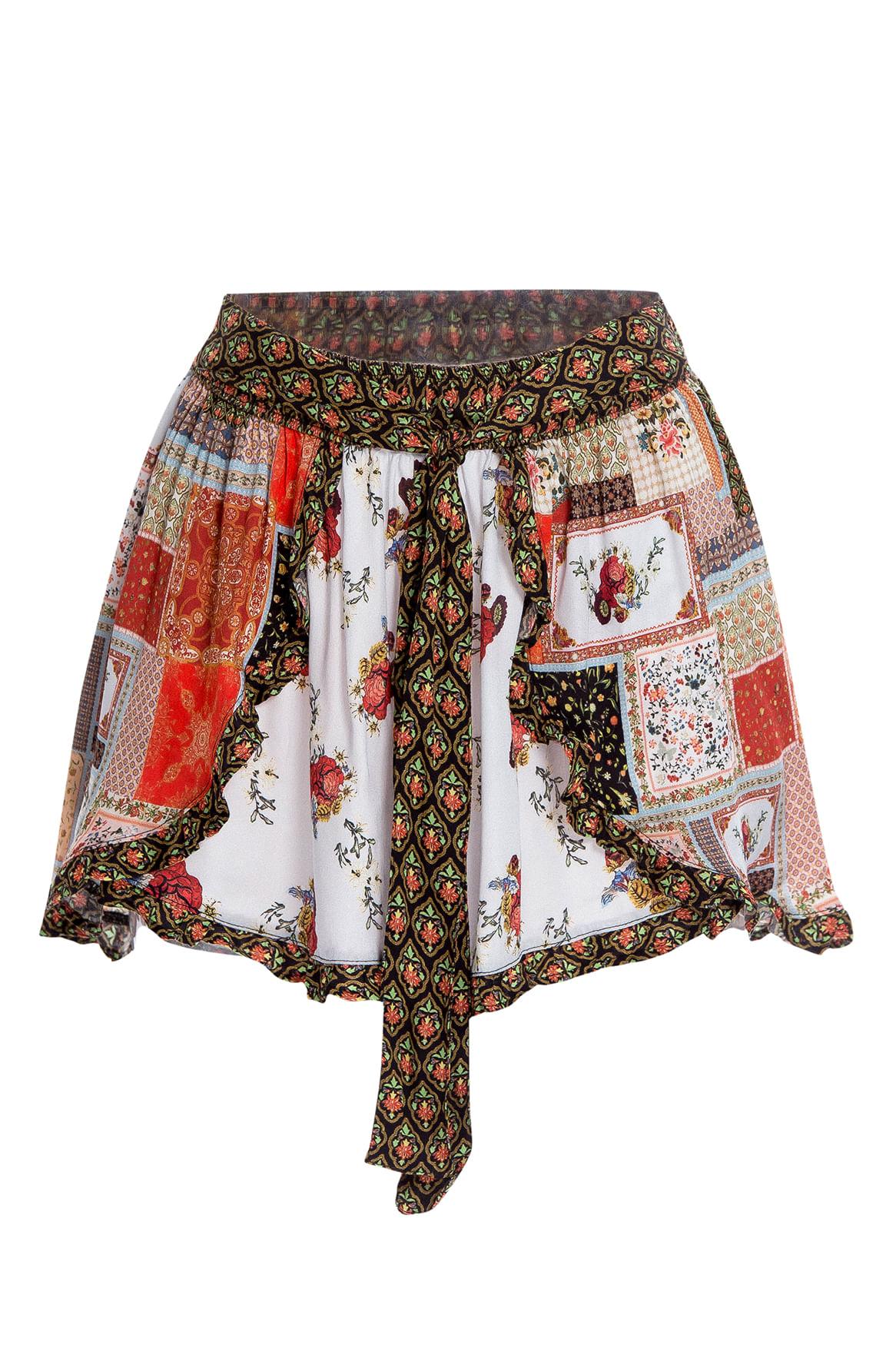 Roxanne Skirt
