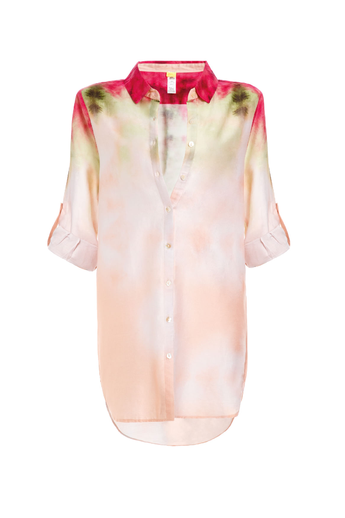 Crystal Shirt