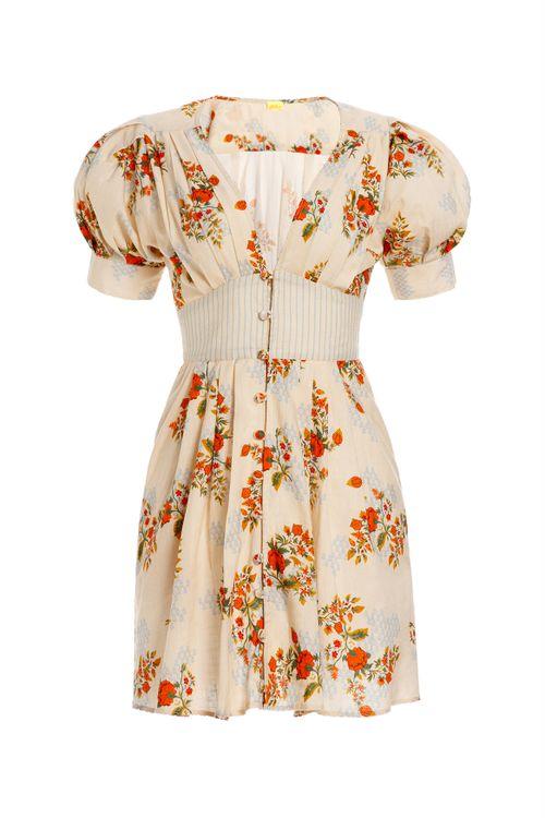 Menta Dress