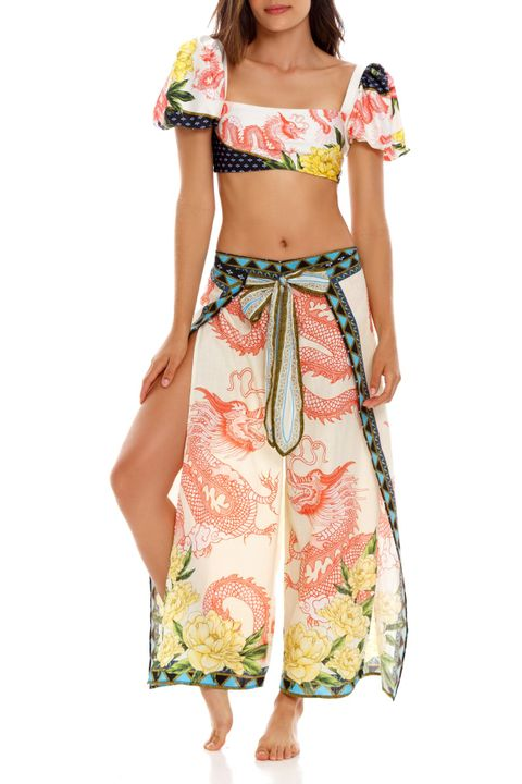 Cristin Pantalones De Playa