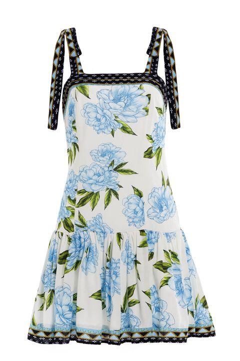 Joaquina Dress
