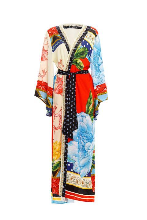 Kimi Kimono Largo