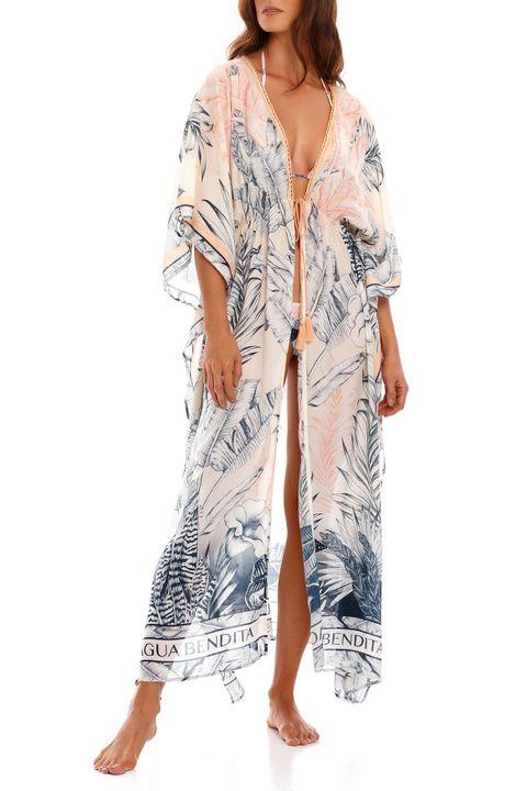 sam - ¡kimono largo!
