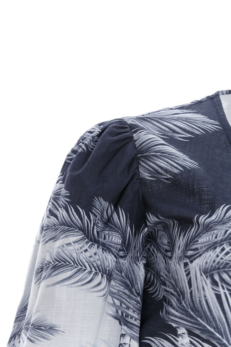 Asia-Shirt