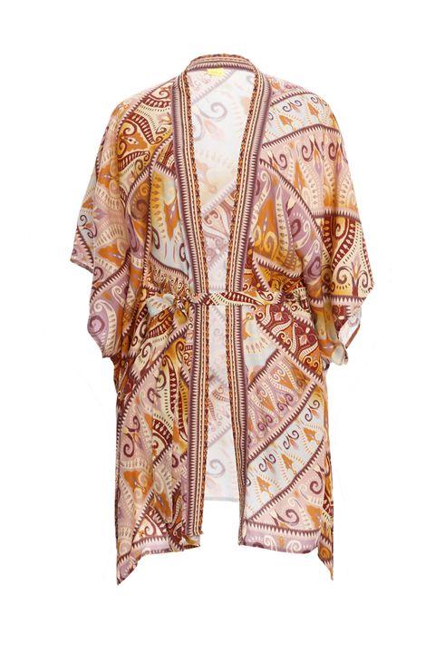 cora - ¡kimono corto!