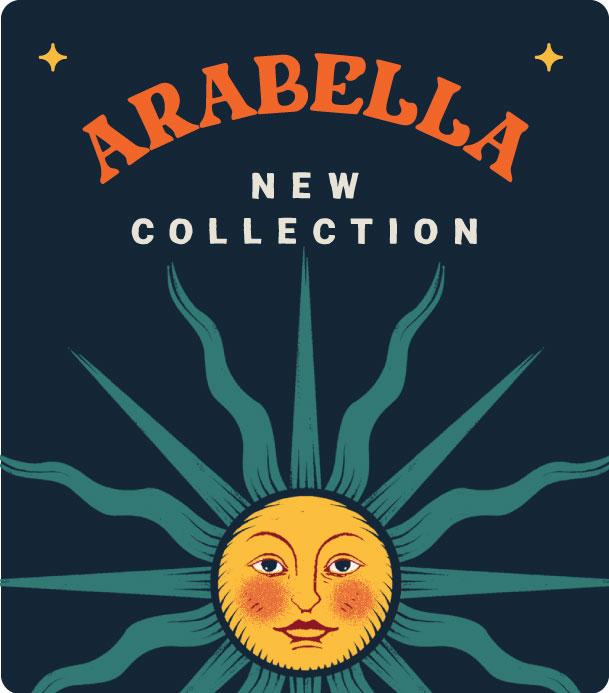 Arabella  New Drop