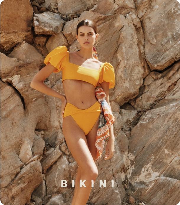 Bikini   Agua Bendita